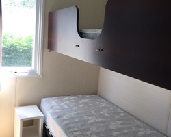 Mobil home 3 chambres