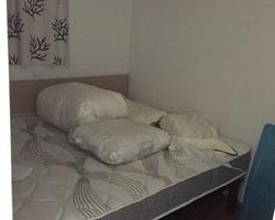 Mobil-home IBIZA 2 chambres Camping Cap Soleil