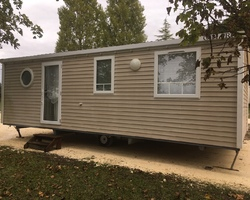 Mobil-home occasion Ohara 784 3 chambres Année 2013