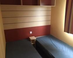 IRM Super Titania 3, 3 chambres
