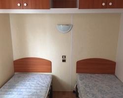 Ridorev Vegas 2 chambres