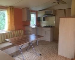 Mobil-home Rapidhome loft modele 83 pour terrain privé