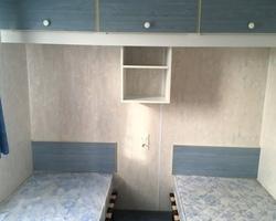 Mobil-home Ridorev R27 2 chambres