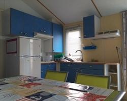 Mobil-home Ridorev Ibiza 2 chambres