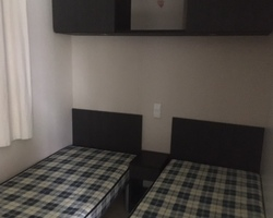 Mobil-home Haut de gamme Louisiane Blueberry Premium 2 chambres