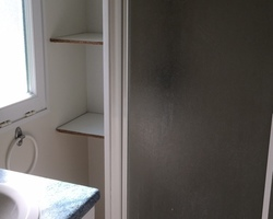 Mobil-home occasion 2 chambres Marque Louisiane Flores